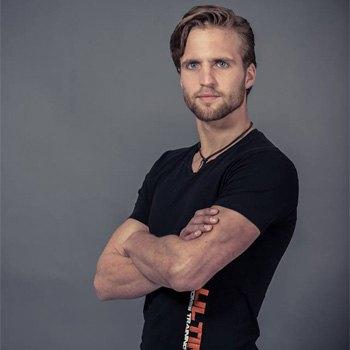 Stefan UCT Emmeloord
