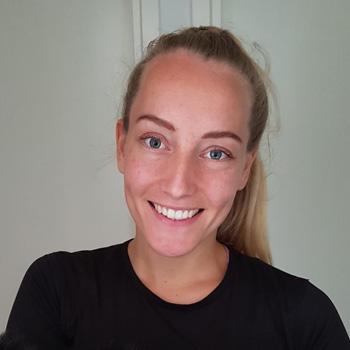 Manon Jager UCT emmeloord